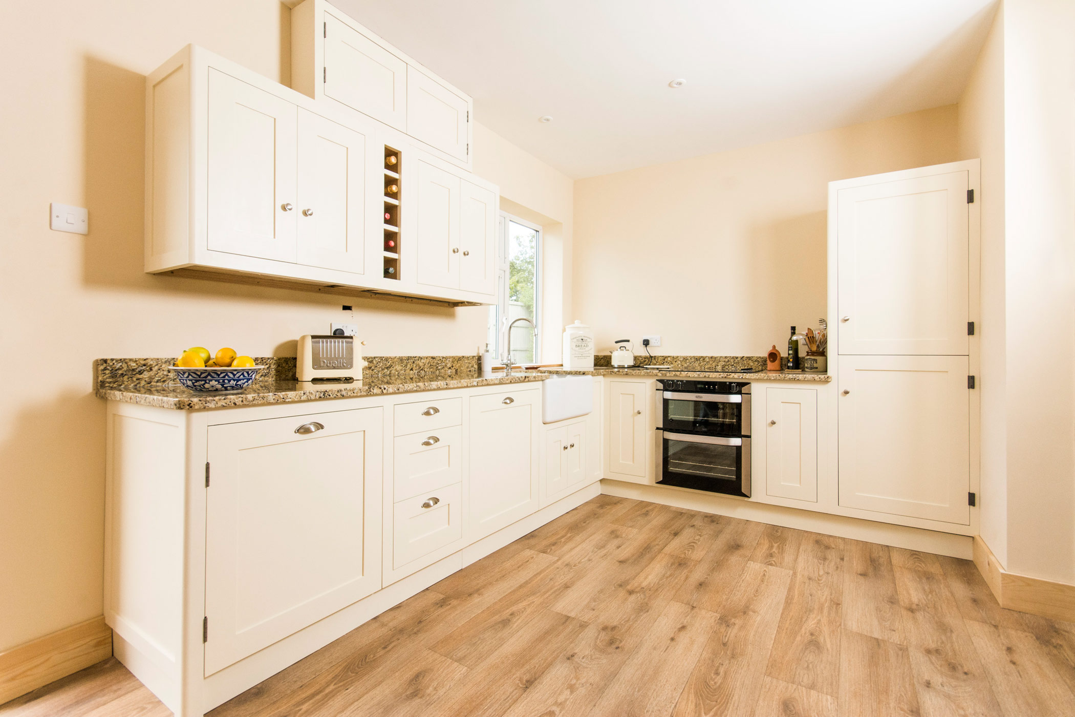 Ashworth Kitchens