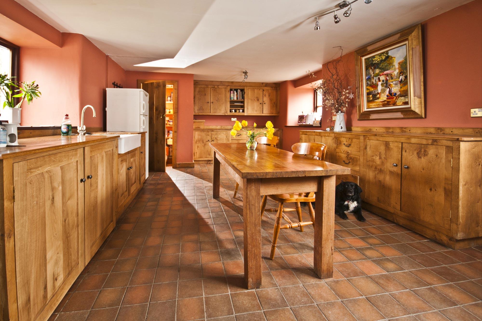 Ashworth Kitchens